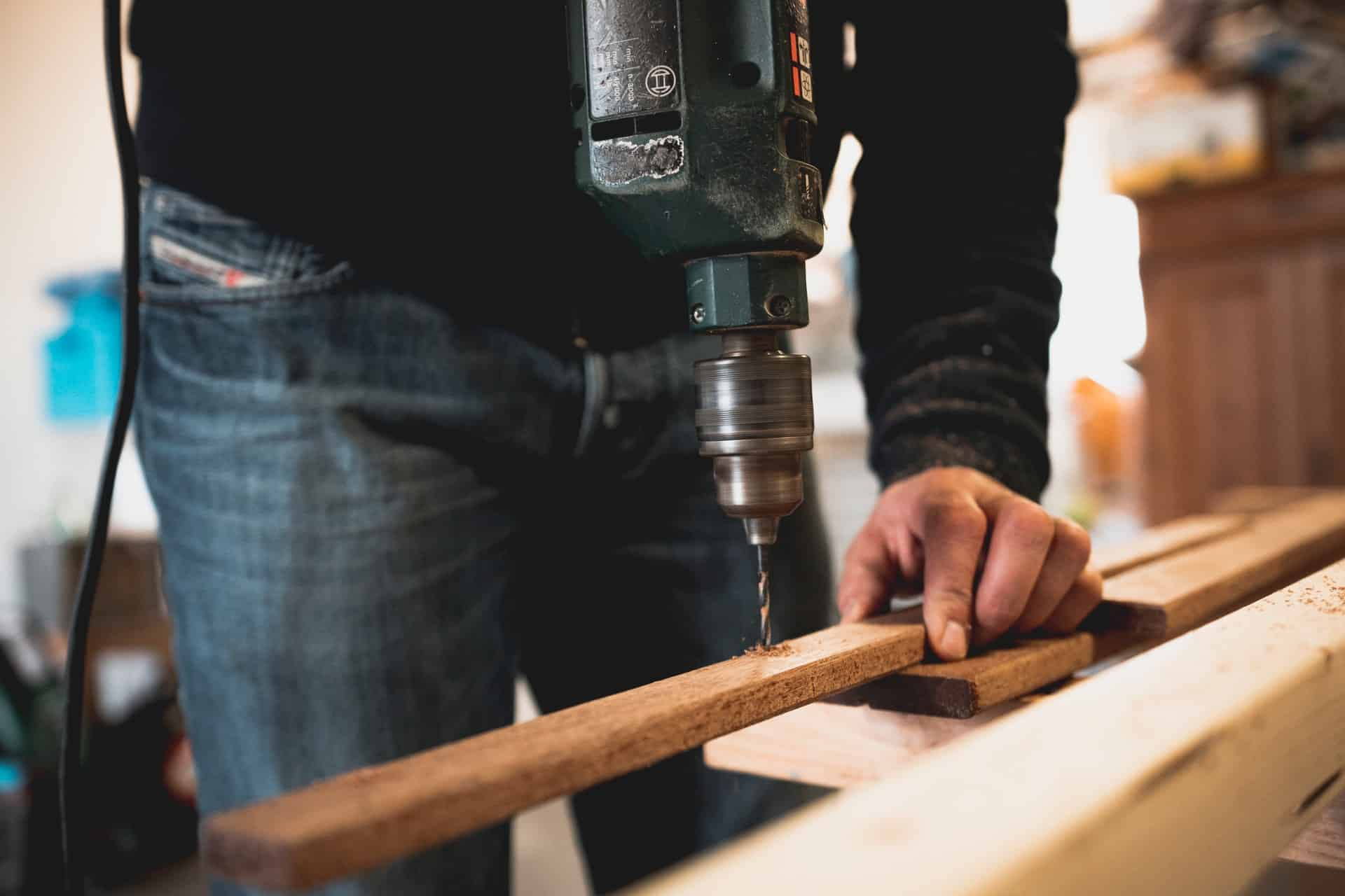 Earn Fast with These Five Easy Woodworking Projects