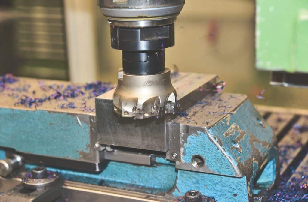 cutters tool milling